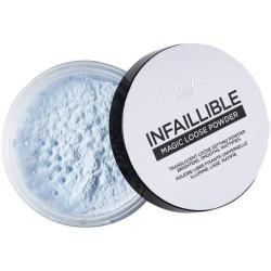 L'Oréal Paris - Poudre Libre Magic INFAILLIBLE - Teinte Universelle