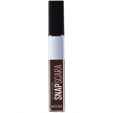 Maybelline New York - Mascara SNAPSCARA - 03 Bold Brown Brun