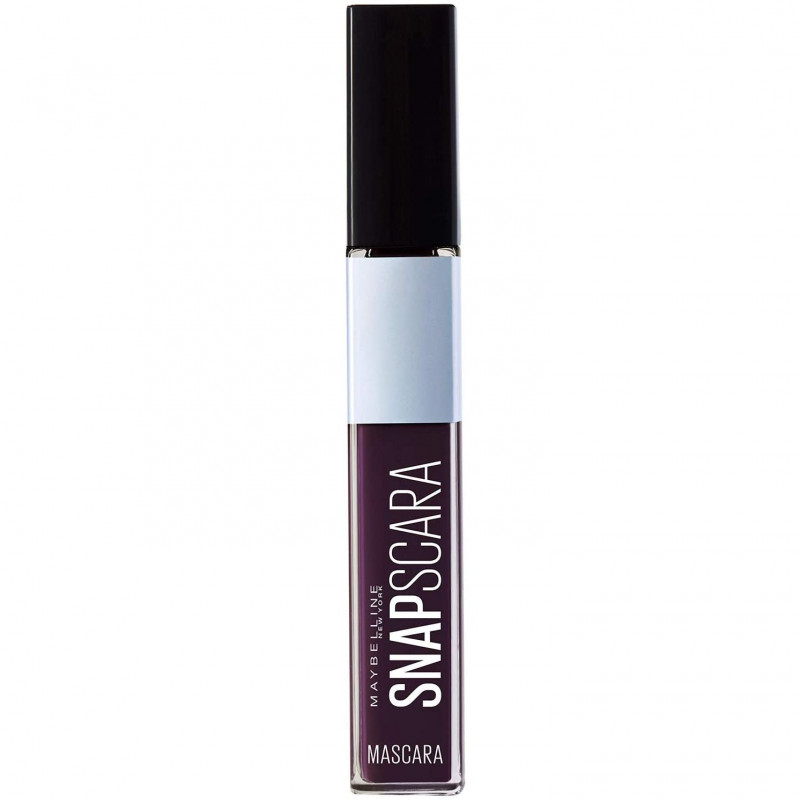 Maybelline New York - Mascara SNAPSCARA - 02 Black Cherry