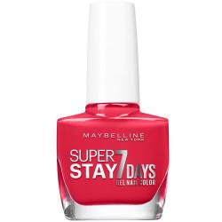 Maybelline New York - Vernis SUPERSTAY - 917 Citrus Cherry