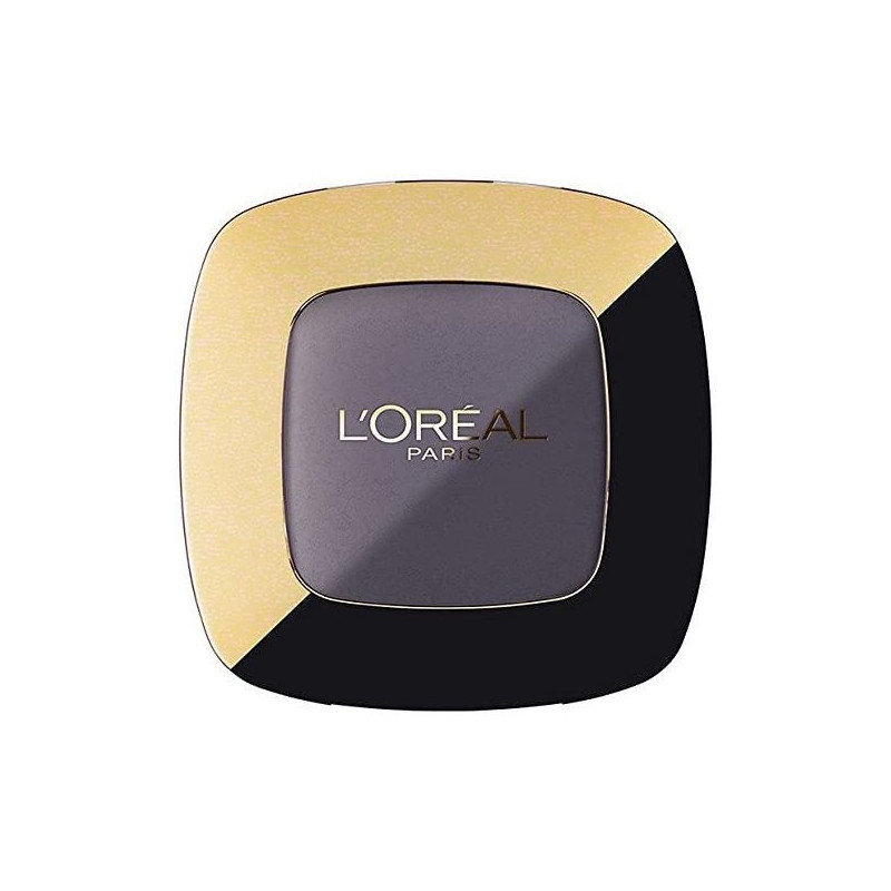 L'Oréal Paris - L'ombre Pure COLOR RICHE Matte - 101 Macadam Princess