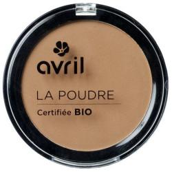 Avril - Poudre Bonne Mine Et Contouring Cértifié Bio - Claire N°948
