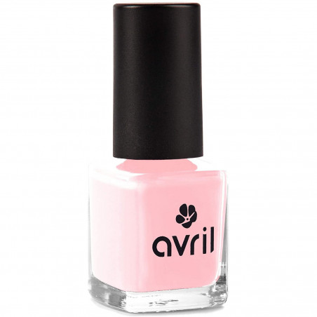 Avril - Vernis à Ongles 7 ml - N° 88 French Rose