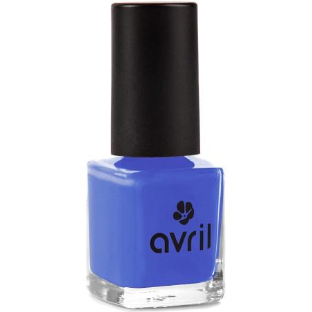 Avril - Vernis à Ongles 7 ml - N° 65 Lapis Lazuli