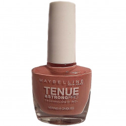 Maybelline New York - Vernis TENUE & STRONG PRO - 898 Poet