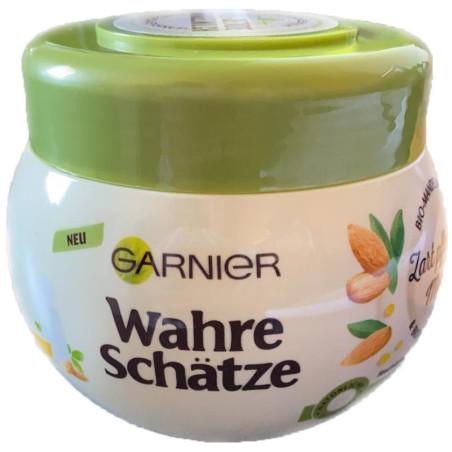 Garnier - Masque Apaisant au Lait d'Amande ULTRA DOUX 300Ml