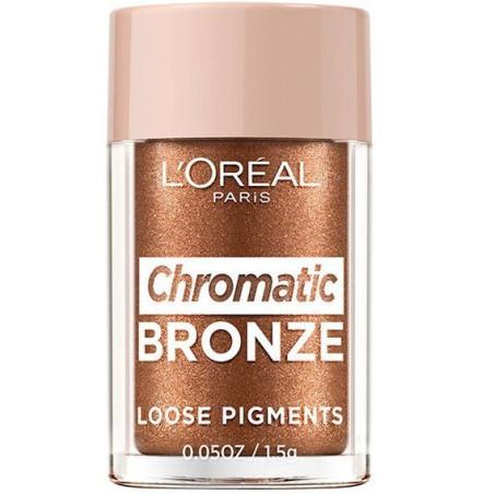 L'Oréal Paris - Ombre à Paupières Pigments Libres CHROMATIC - 02 Everything Is Permitted