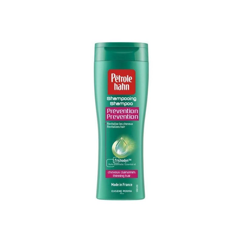 Pétrole Hahn - Shampoing Prévention 250 ml - Cheveux Clairsemés
