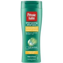 Pétrole Hahn - Shampoing SPÉCIAL PELLICULES 250 ml - Cheveux Gras