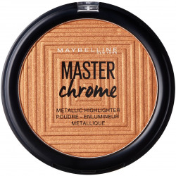 Maybelline New York - Poudre Enlumineur Métallique MASTER CHROME - 150 Molten Bronze