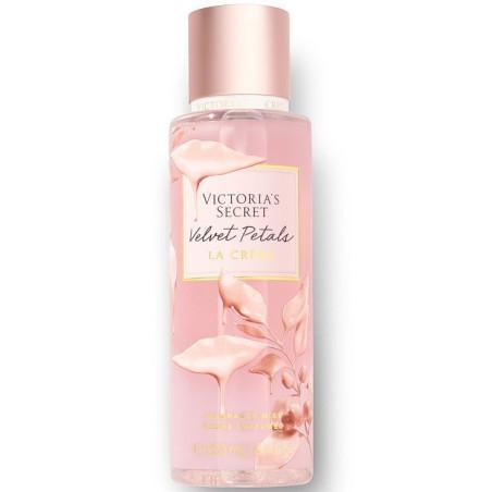 Victoria's Secret - Brume Pour Le Corps En Édition Limitée 250ML - Velvet Petals La Crème