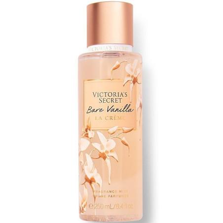 Victoria's Secret - Brume Pour Le Corps En Édition Limitée 250ML - La Crème Bare Vanilla