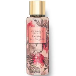 Victoria's Secret - Brume Pour Le Corps Succulent Garden En Édition Limitée 250ML - Blushing Berry Magnolia