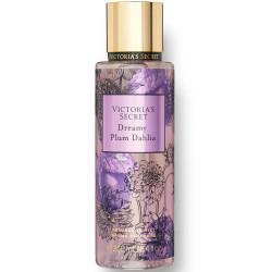 Victoria's Secret - Brume Pour Le Corps Succulent Garden En Édition Limitée 250ML - Dreamy Plum Dahlia