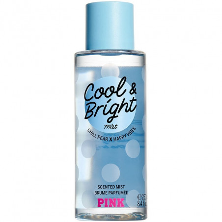 Pink - Brumes Pour Le Corps - Cool & Bright