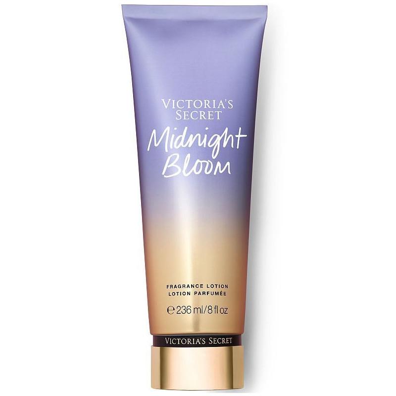 Victoria's Secret - Lait Pour Le Corps Et Les Mains En Original - Midnight Bloom