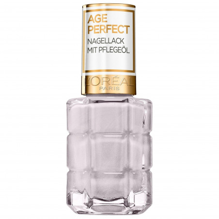 L'Oréal Paris - Le Vernis à l'huile AGE PERFECT - B21 Débutante