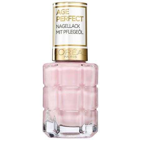 L'Oréal Paris - Le Vernis à l'huile AGE PERFECT - 220 Dimanche Après-Midi