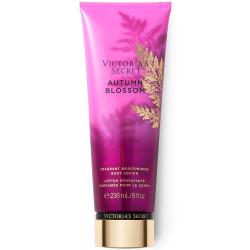 Victoria's Secret - Lait Pour Le Corps Et Les Mains Golden Light En Édition Limitée - Autumn Blossom
