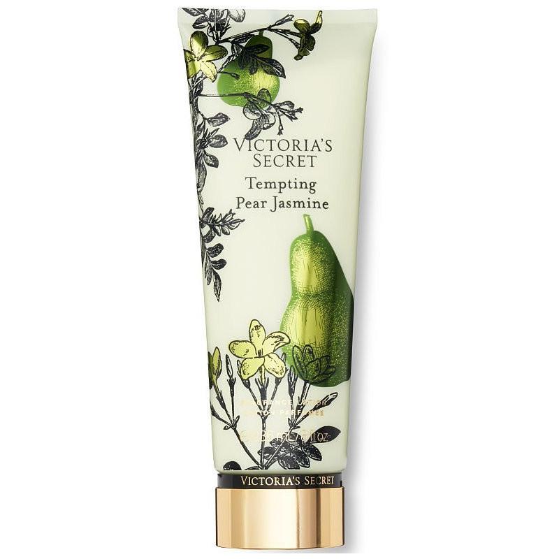 Victoria's Secret - Lait Pour Le Corps Et Les Mains Succulent Garden En Édition Limitée - Tempting Pear Jasmine
