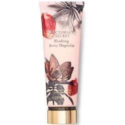 Victoria's Secret - Lait Pour Le Corps Et Les Mains Succulent Garden En Édition Limitée - Blushing Berry Magnolia