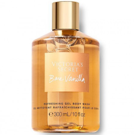Victoria's Secret - Gel Nettoyant Rafraîchissant - Bare Vanilla