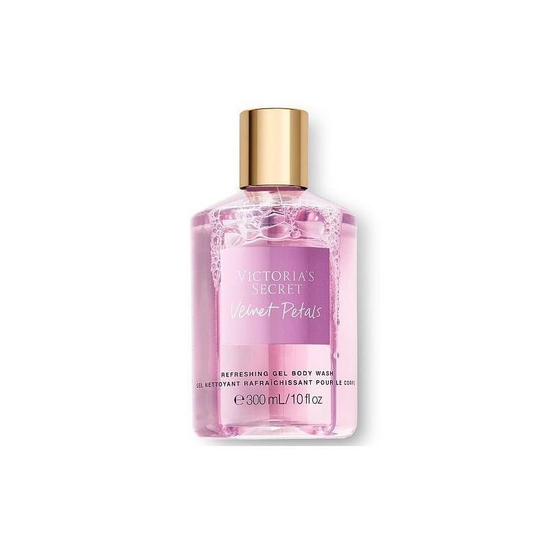 Victoria's Secret - Gel Nettoyant Rafraîchissant - Velvet Petals