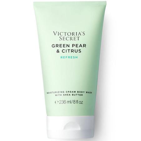 Victoria's Secret - Gel Douche Crème Hydratant - Green Pear & Citrus