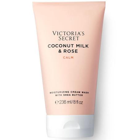 Victoria's Secret - Gel Douche Crème Hydratant - Coconut Milk & Rose