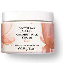 Victoria's Secret - Gommage Exfoliant Pour Le Corps - Coconut Milk & Rose