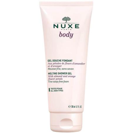 Nuxe - Gel Douche Fondant BODY 200 ml