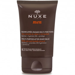 Nuxe - Baume Après-Rasage Multi-Fonctions MEN 50ml