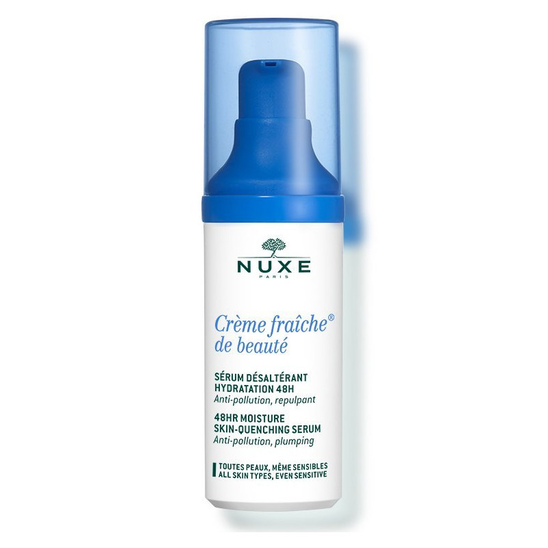 Nuxe - Crème Fraîche de Beauté Sérum Hydratant 30ml