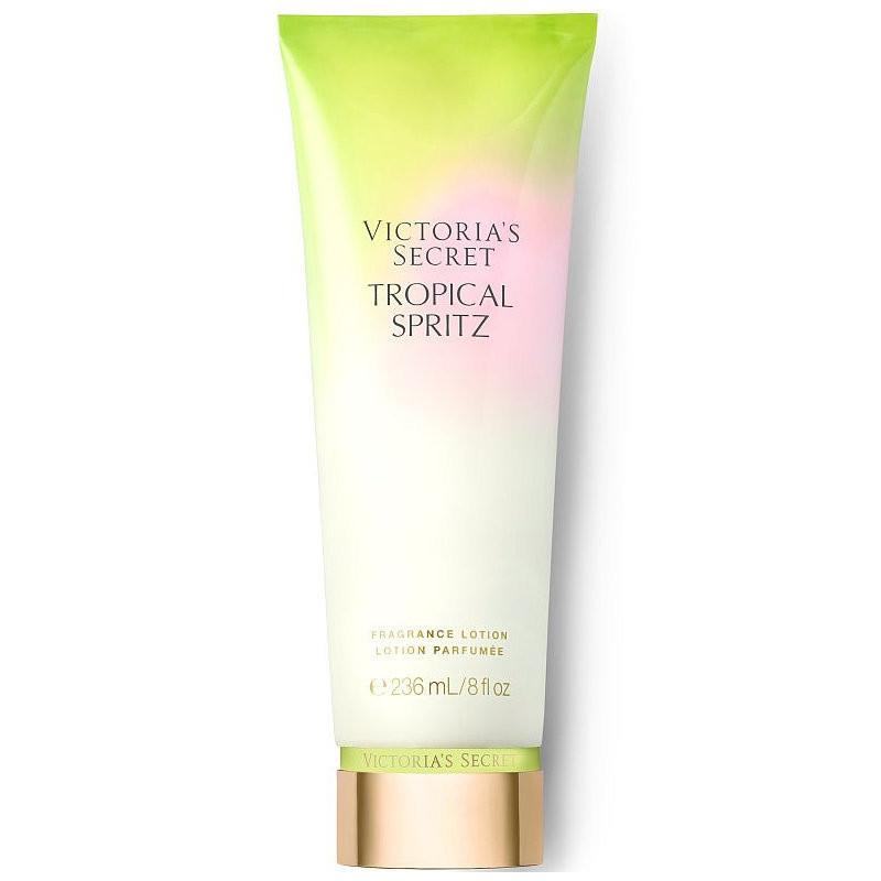 Victoria's Secret - Lait Pour Le Corps Et Les Mains Summer Spritzer - Tropical Spritz