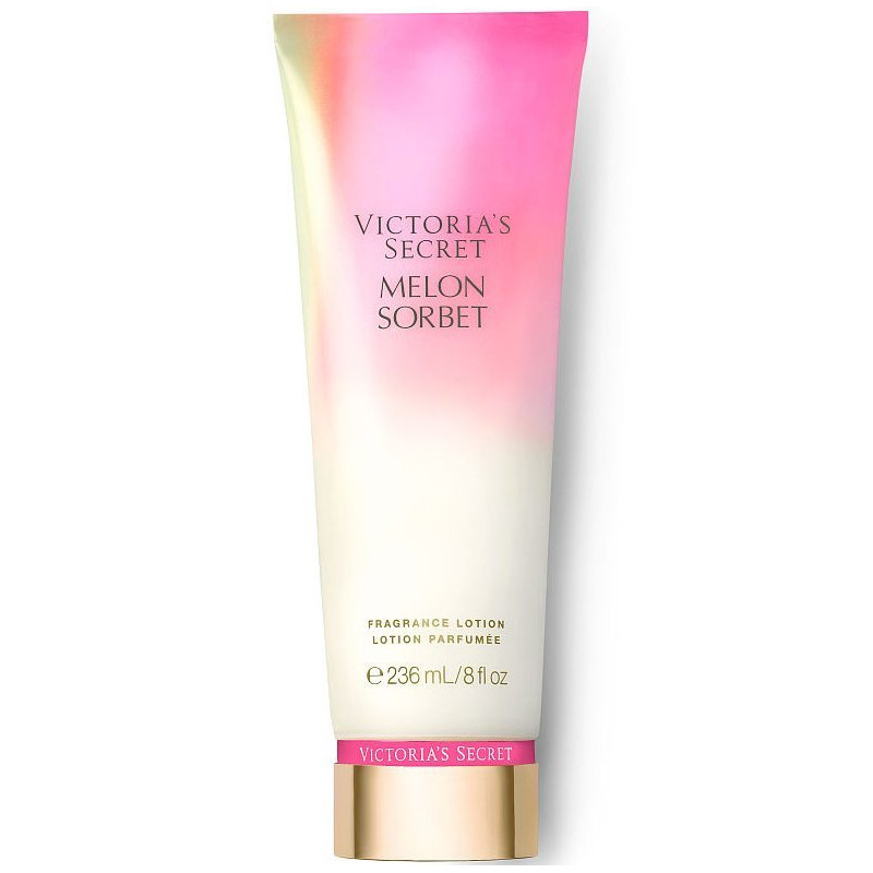 Victoria's Secret - Lait Pour Le Corps Et Les Mains Summer Spritzer - Melon Sorbet
