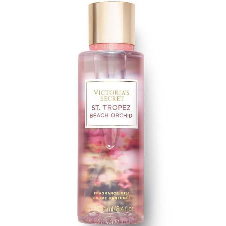 Victoria's Secret - Brume Pour Le Corps Lush Coast 250ML - St. Tropez Beach Orchid