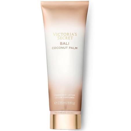Victoria's Secret - Lait Pour Le Corps Et Les Mains Lush Coast - Bali Coconut Palm