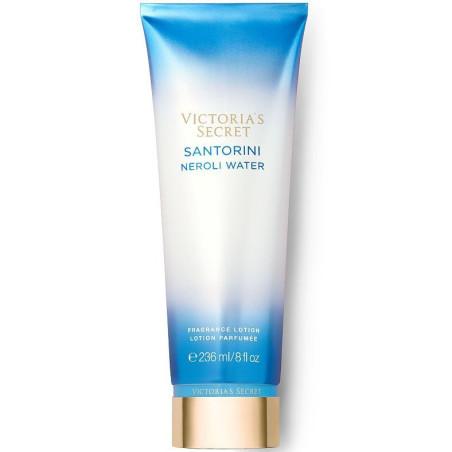Victoria's Secret - Lait Pour Le Corps Et Les Mains Lush Coast - Santorini Neroli Water