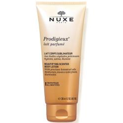 Nuxe - Lait Parfumé Sublimateur Pour Le Corps PRODIGIEUX 200ml