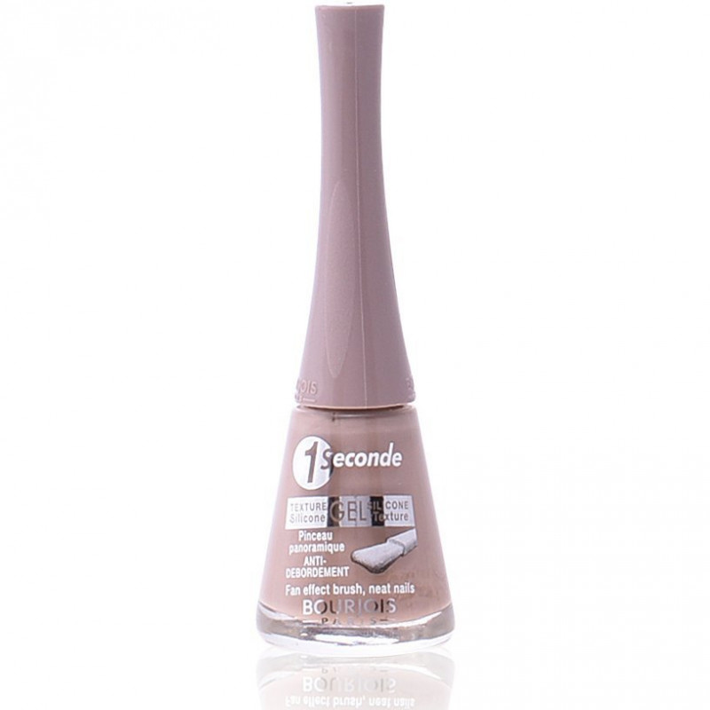Bourjois - Vernis À Ongles 1 SECONDE 9ml - 055 A-Greigée