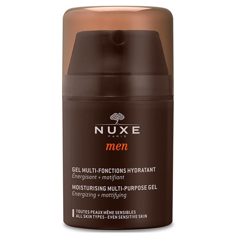 Nuxe - Gel Multi-Fonctions Hydratant MEN 50ml