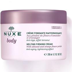 Nuxe - Crème Fondante Raffermissante BODY 200ml