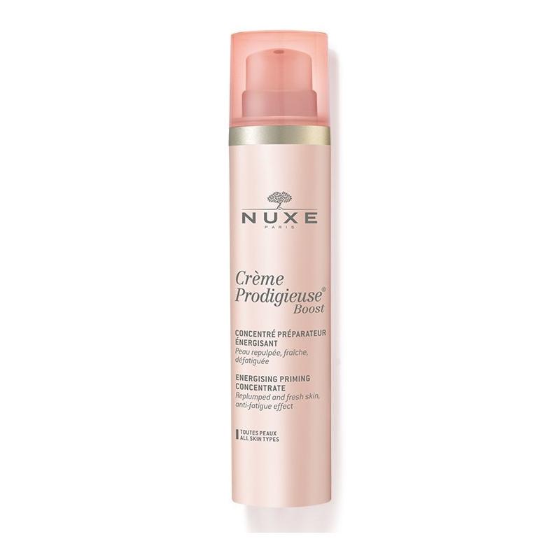 Nuxe - Crème Prodigieuse Concentré Préparateur Energisant BOOST 100ml