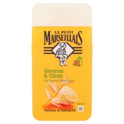 Le Petit Marseillais - Gel Douche Extra Doux - Verveine & Citron