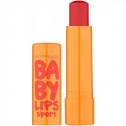 Maybelline New York - Baume à lèvres Baby Lips - 31 Red Dy For Sun