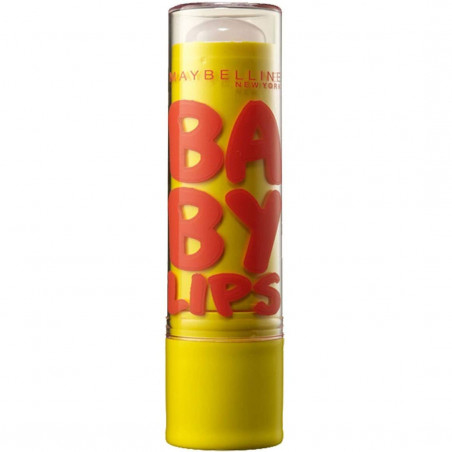 Maybelline New York - Baume à lèvres Baby Lips - Intense Care