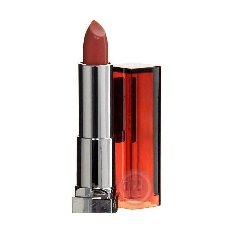 Maybelline New York - Rouge à lèvres COLOR SENSATIONAL - 620 Pink Brown