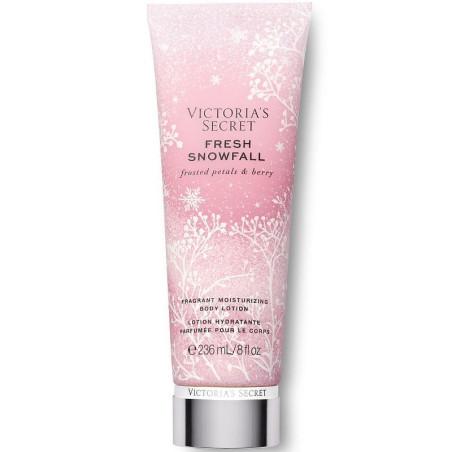 Victoria's Secret - Lait Pour Le Corps Et Les Mains - Fresh Snowfall