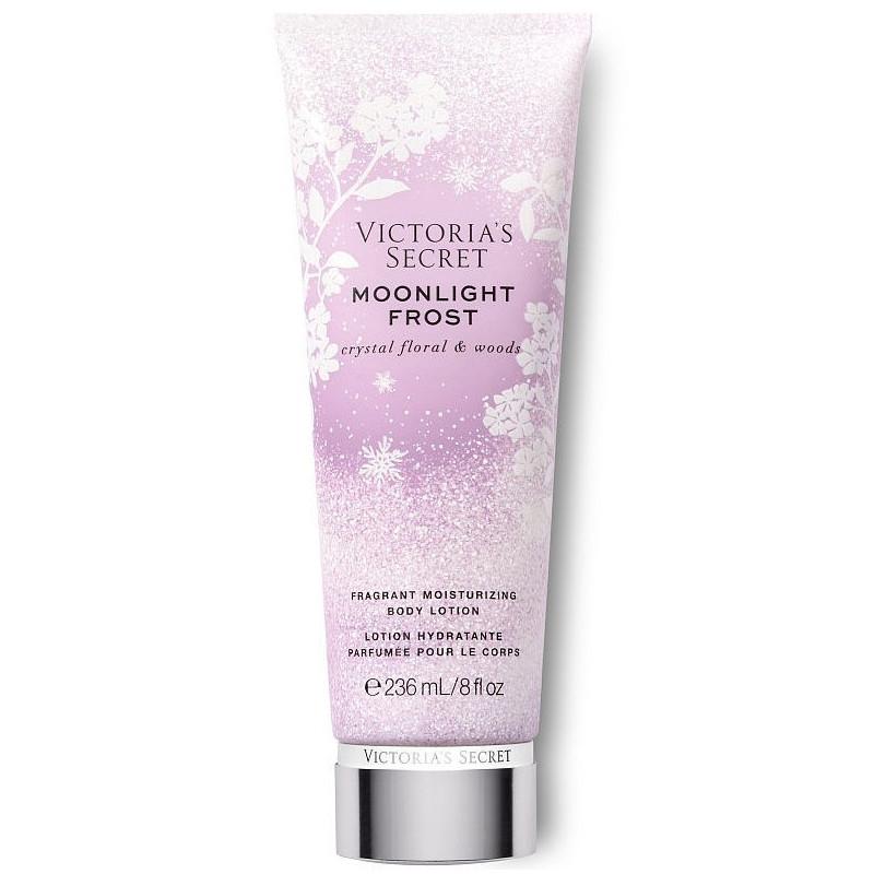 Victoria's Secret - Lait Pour Le Corps Et Les Mains En Édition Limitée - Moonlight Frost