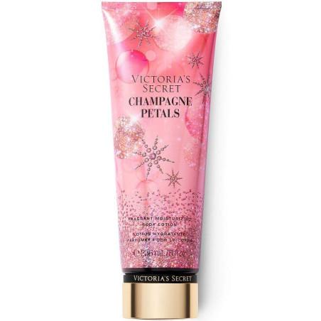 Victoria's Secret - Lait Nourrissant Pour Le Corps Et Les Mains En Édition Limitée - Champagne Petals